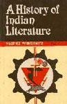 A History of Indian Literature A New Authoritative English Translation From Original German 3 Vols. in 4,8120802632,9788120802636