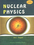 Nuclear Physics For M.Sc. and B.E. Students of All Indian Universities Revised & Enlarged Edition, Reprint,8184884532,9788184884531