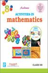 Academic Activities in Mathematics Class VIII,9380644140,9789380644141