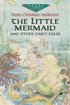 The Little Mermaid and Other Fairy Tales Green Edition,0486423654,9780486423654