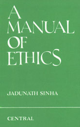 A Manual of Ethics,8173812047,9788173812040