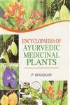 Encyclopaedia of Ayurvedic Medicinal Plants 4 Vols. 1st Edition,9381142041,9789381142042