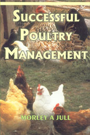Successful Poultry Management 2nd Indian Impression,8176220558,9788176220552