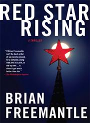 Red Star Rising A Thriller,0312315538,9780312315535