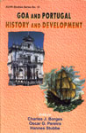 Goa and Portugal History and Development 1st Edition,8170228670,9788170228677