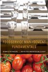 Foodservice Management Fundamentals 1st Edition,0470409061,9780470409060