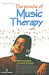 The Miracle of Music Therapy,8122308066,9788122308068