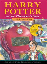 Harry Potter and the Philosopher's Stone 1st Edition,0747532699,9780747532699