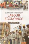 Emerging Trends in Labour Economics,8178846748,9788178846743