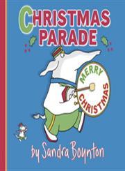 Christmas Parade,0857079883,9780857079886