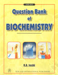 Question Bank of Biochemistry 1st Edition, Reprint,8122417361,9788122417364