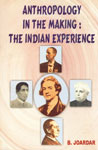Anthropology in the Making The Indian Experience 1st Edition,8121004063,9788121004060