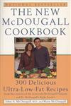 The New McDougall Cookbook 300 Delicious Ultra-Low-Fat Recipes,0452274656,9780452274655
