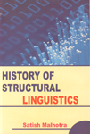 History of Structural Linguistics,8184551428,9788184551426