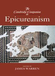 The Cambridge Companion to Epicureanism,0521873479,9780521873475