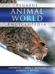 Animal World Amphibians,8131914313,9788131914311