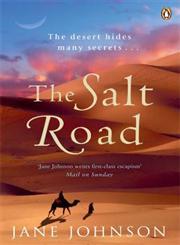 The Salt Road,0141040238,9780141040233