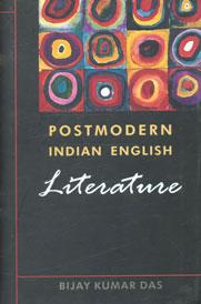 Postmodern Indian English Literature,8126902582,9788126902583