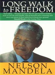 Long Walk to Freedom  The Autobiography of Nelson Mandela,0349106533,9780349106533