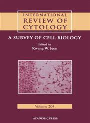 International Review of Cytology,0123646081,9780123646088