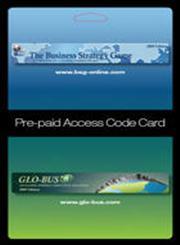 Bsg &Amp; Glo-Bus Access Code Card 2nd Edition,0078112702,9780078112706