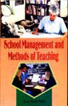 School Management and Methods of Teaching,8188836079,9788188836079
