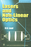 Lasers and Non-Linear Optics 2nd Revised Edition, Reprint,8122403247,9788122403244