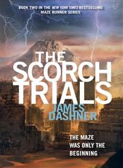 The Scorch Trials,0385738757,9780385738750