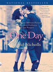 One Day Movie Tie-In Edition,0307946711,9780307946713