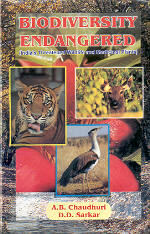 Biodiversity Endangered India's Threatened Wildlife and Medicinal Plants 1st Edition,8172333129,9788172333126