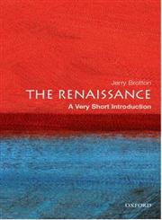 The Renaissance A Very Short Introduction,0192801635,9780192801630