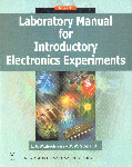 Laboratory Manual for Introductory Electronics Experiments 1st Edition,0852265549,9780852265543