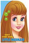 Fancy Story Book : Little Mermaid Vol. 3,8184517017,9788184517019