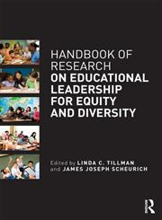 Handbook of Research on Educational Leadership for Equity and Diversity 1st Edition,0415657466,9780415657464