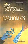 Lotus Illustrated Dictionary of Economics 1st Edition,8189093282,9788189093280