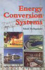 Energy Conversion Systems 1st Edition, Reprint,8122412661,9788122412666