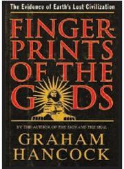 Fingerprints of the Gods,0517887290,9780517887295