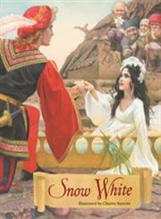 Snow White A Tale from the Brothers Grimm,1402771576,9781402771576
