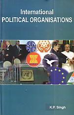 International Political Organisations,8183292755,9788183292757