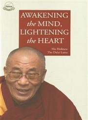 Awakening the Mind, Lightening the Heart,8186470689,9788186470688