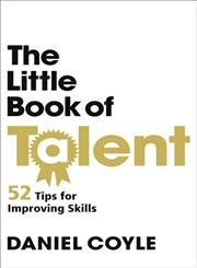 The Little Book of Talent,1847946798,9781847946799