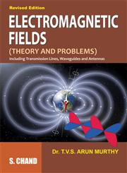 Electromagnetic Fields (Theory and Problems) 1st Edition, Reprint,8121929962,9788121929967