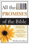All the Promises of the Bible,0310281318,9780310281313