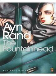 The Fountainhead,0141188626,9780141188621