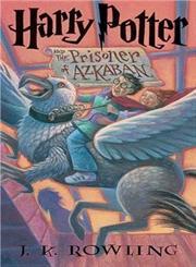 Harry Potter and the Prisoner of Azkaban,0439136369,9780439136365