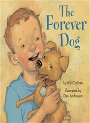 The Forever Dog,0060539399,9780060539399