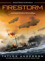 Firestorm Destroyermen,0451464176,9780451464170