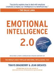 Emotional Intelligence 2.0  With Access Code,0974320625,9780974320625