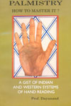 Palmistry How to Master It A Gist of Indian and Western System of Hand Reading 3rd Reprint,8173862214,9788173862212
