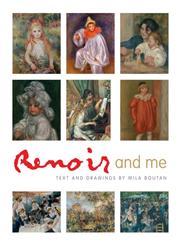 Renoir and Me,1408123843,9781408123843